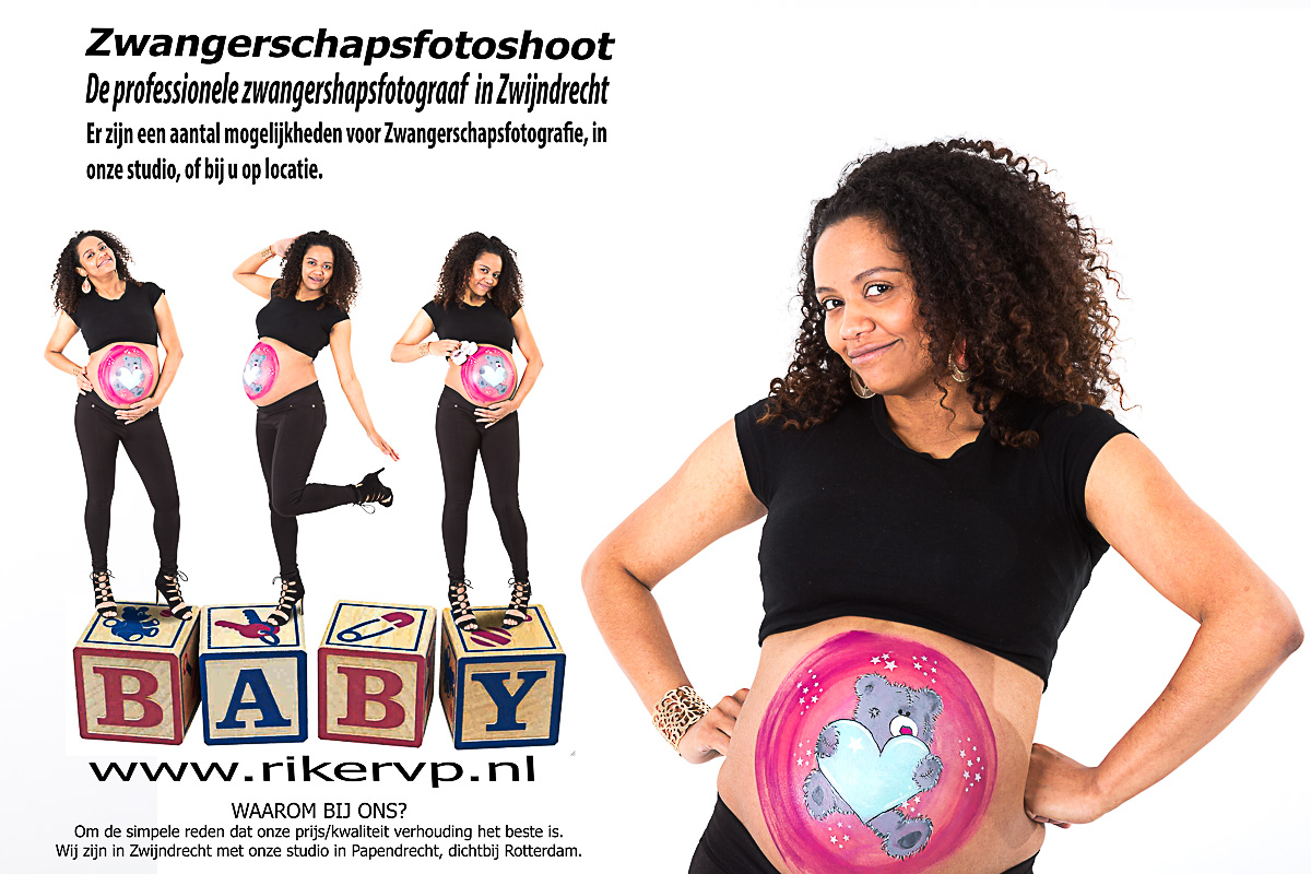 Zwangerschapfotografie-Portretfotograaf-fotoshoots-Zwijndrecht-Dordrecht-Rotterdam-Zuid Holland-Rikervp-2-3
