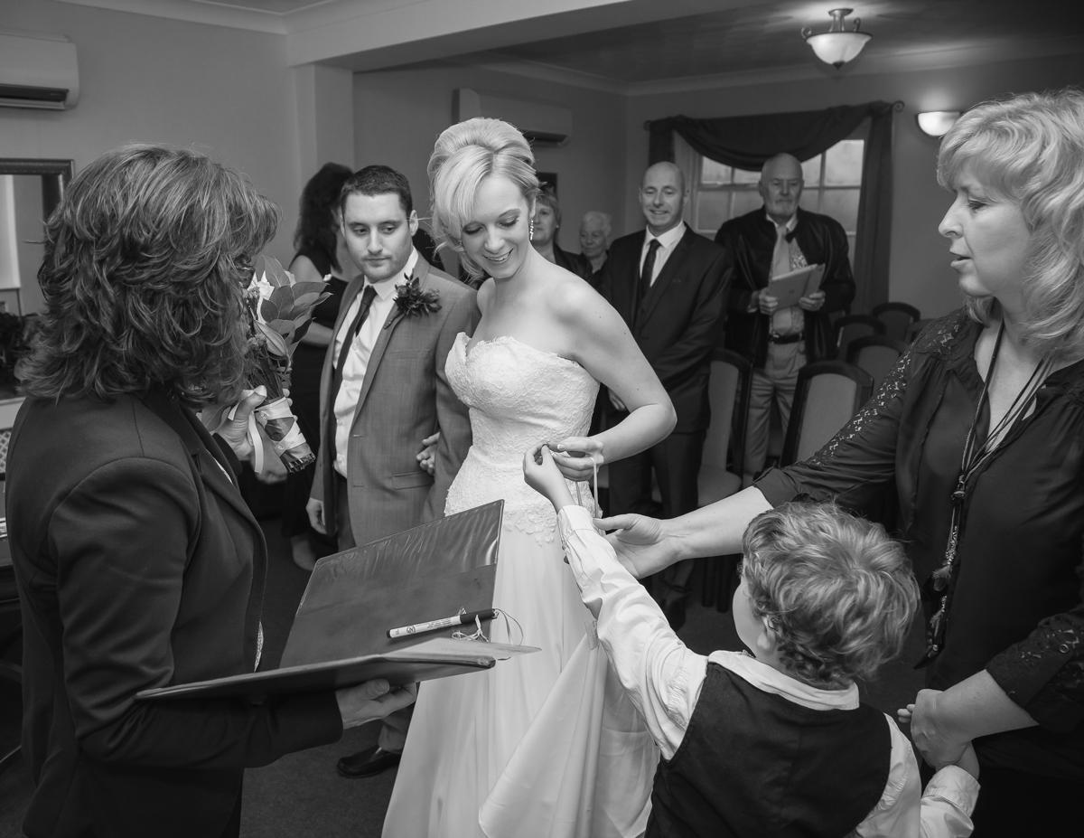 Trouwfotograaf Zwijndrecht-Rotterdam Huwelijksfotograaf bruiloft fotograaf Zuid Holland