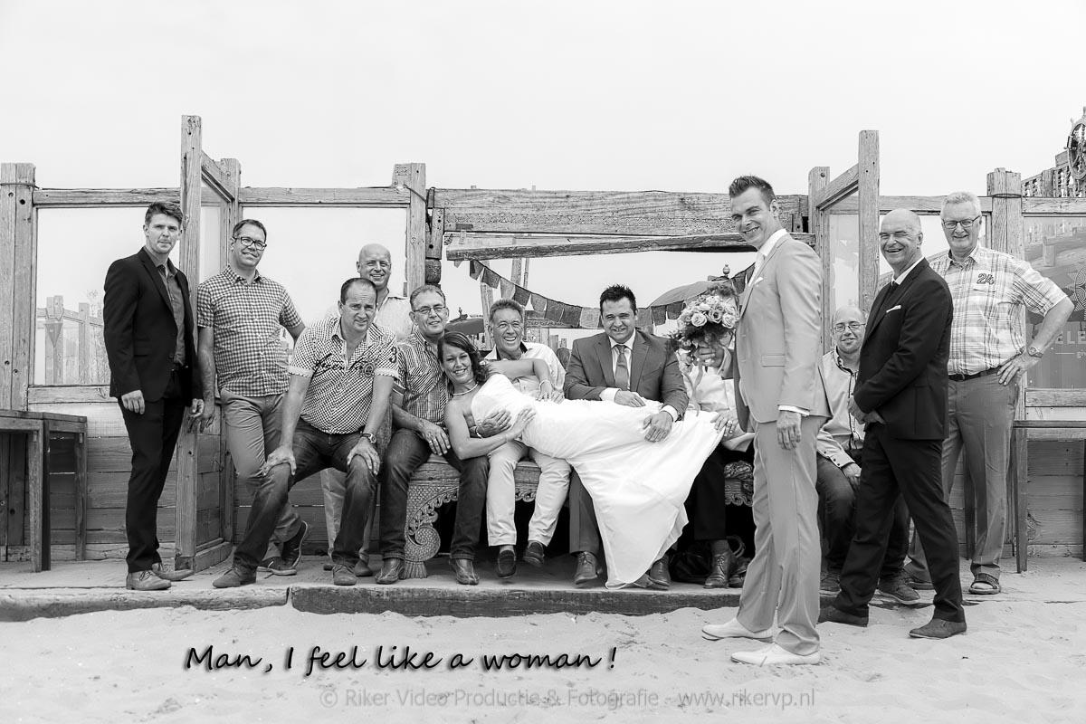 Trouwreportage Bruiloft tips – De Groepsfoto