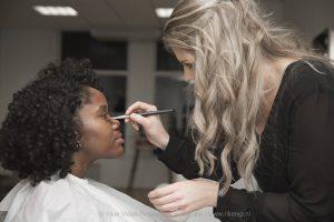 Fotoshoot Rotterdam, beauty, makeup, visagie