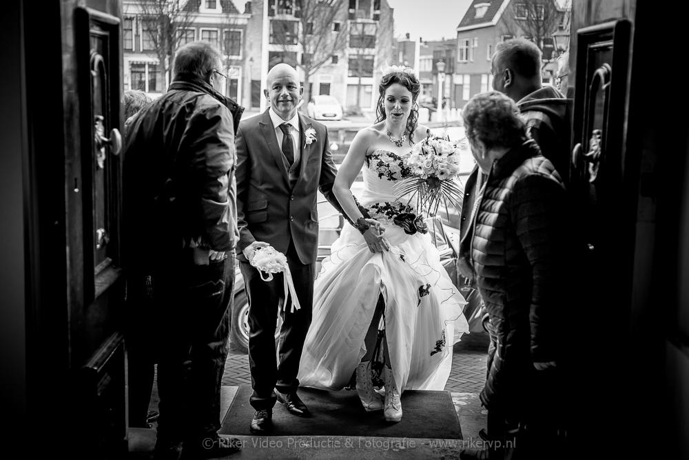 Trouwfotograaf  Zuid Holland  Ja ik wil – Eddy & Diana Trouwdag